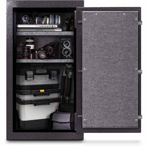 Best Home, Commercial, Residential Wall & Floor Safes ...
